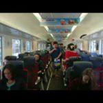 Как добраться с Ленинградского вокзала до Шереметьево основные способы