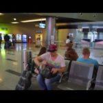 Сдача багажа в аэропорту после электронной регистрации