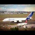 А380 – самолет. Современные самолеты. Сколько стоит Аэробус А380