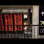 Аэропорт Шарль-де-Голль на карте Парижа