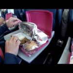 Питание в самолете что нужно знать