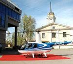 «Деловая авиация Поволжья» выходит на рынок авиатакси