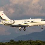 Швейцария ввела сбор на авиабилеты